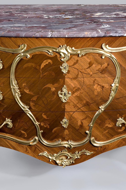 French Louis XV Furniture