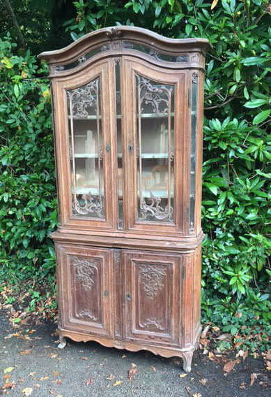 Antique Furniture Buying