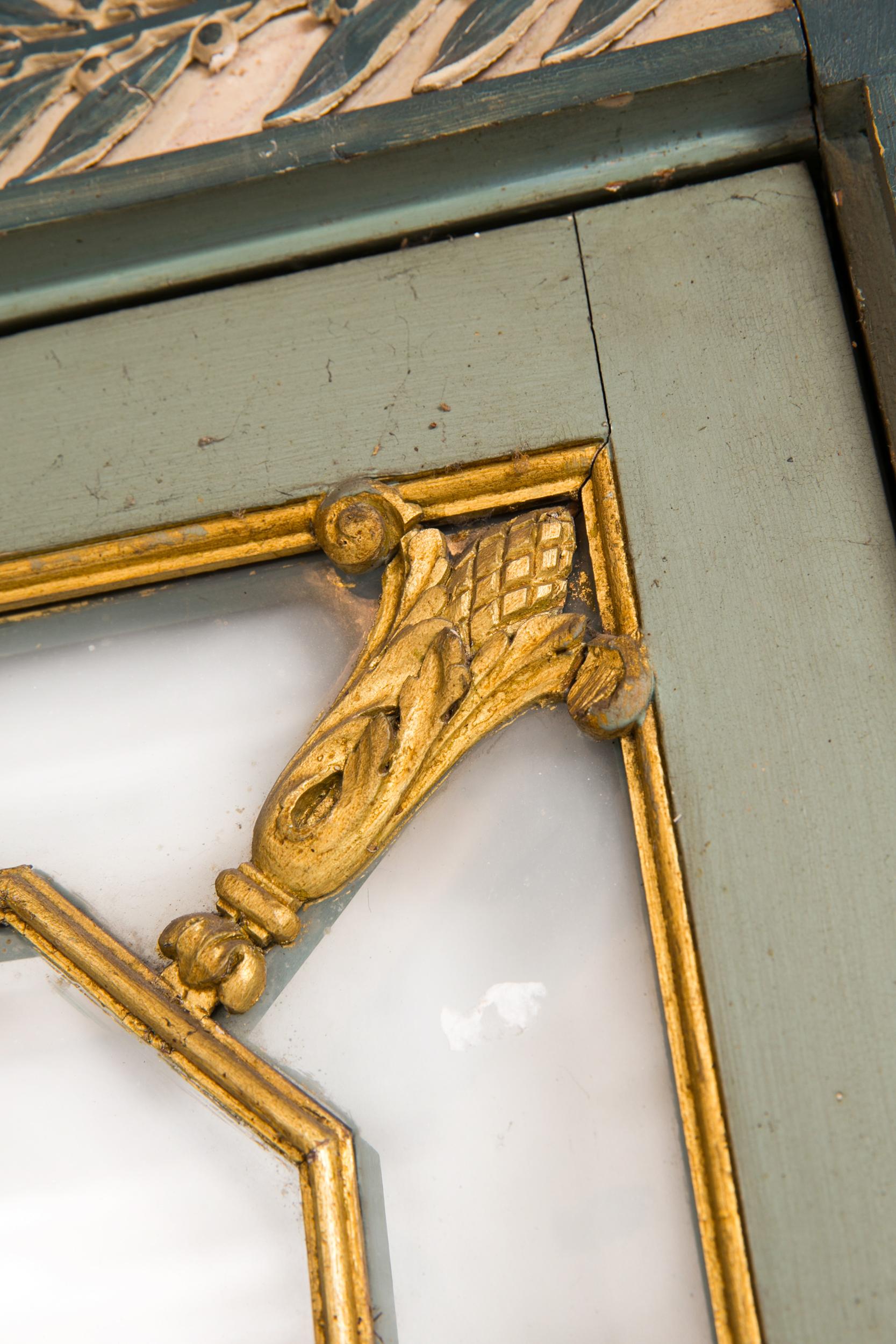 french antique doors