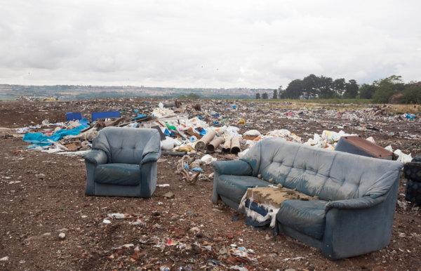 antique furniture eco-friendly