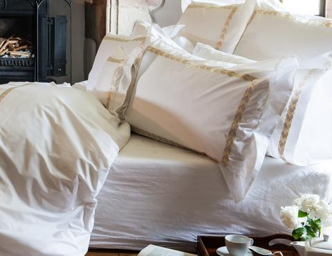peter reed bed linen
