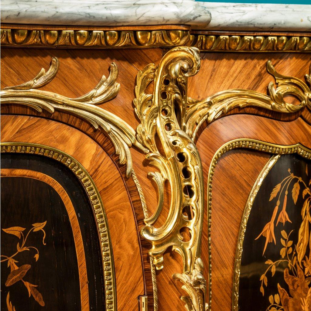 ormolu furniture