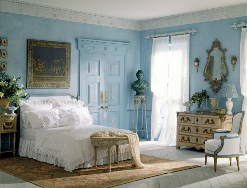 french-provincial-bedroom